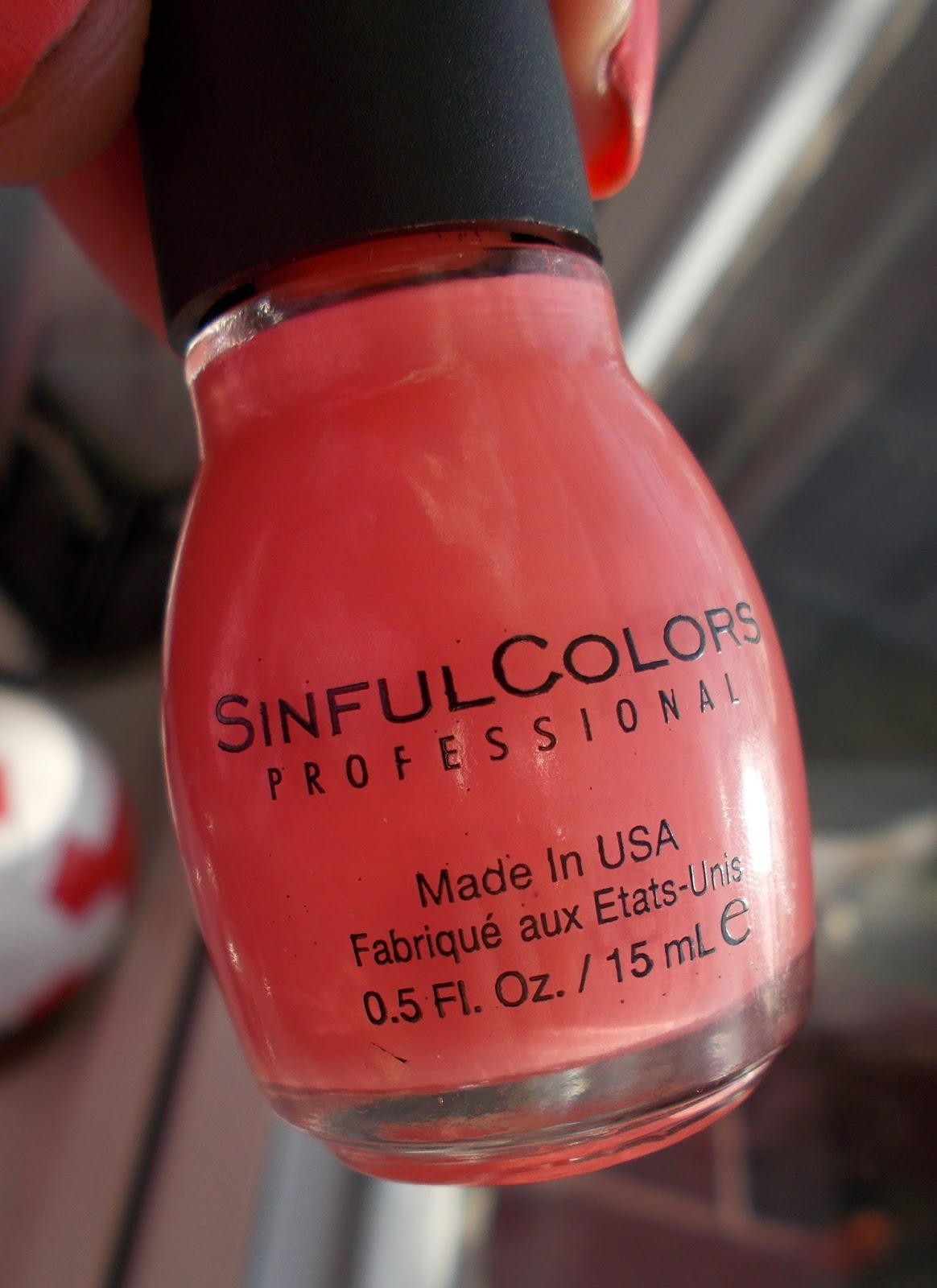 Sinful Colours Island Coral