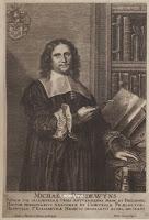 Genees-en heelkundige Michiel Boudewijns 1591-1681