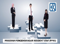 BRI - Recruitment PPRS, S1, S2