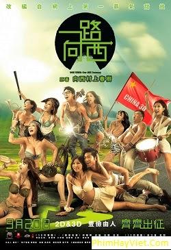 Nhất Lộ Hướng Tây, Phim Sex Online, Xem Sex Online, Phim Loan Luan