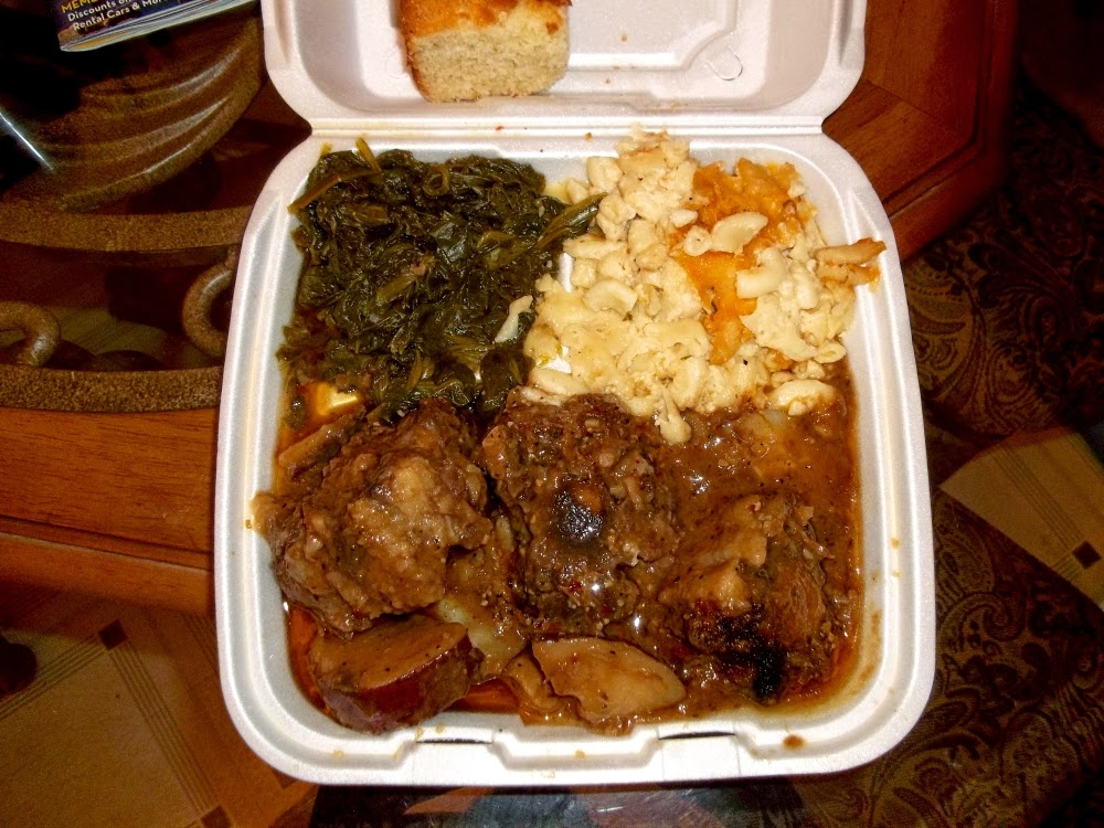 Soul food places near me best place 2017 for African cuisine near me