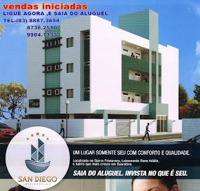 conheça o melhor  edificio de Guarabira