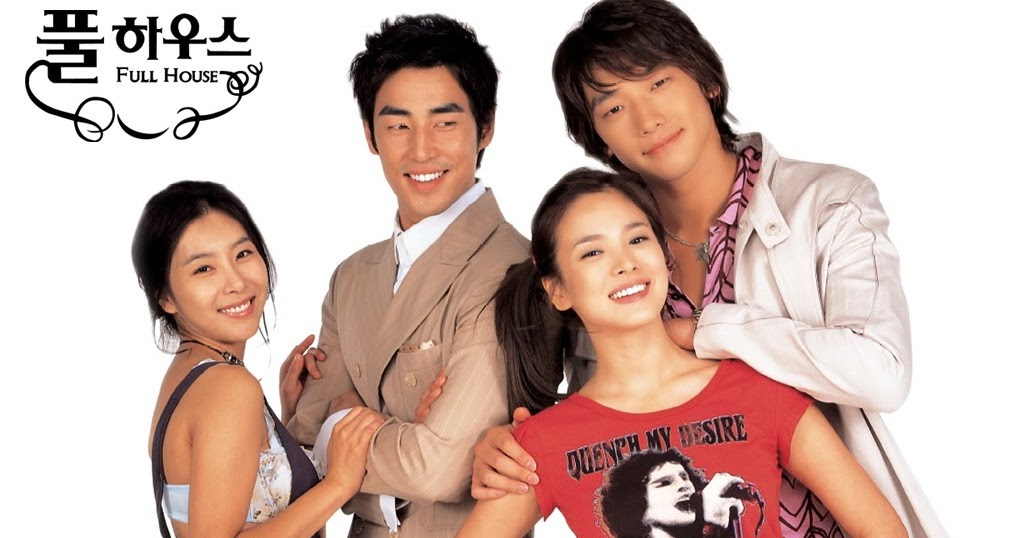 Korean Drama Yang Wajib Ditonton