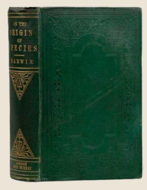 origin of species 1st edition pdf