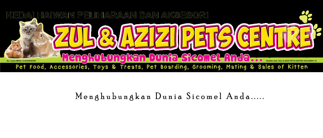 Zul & Azizi Pets Centre