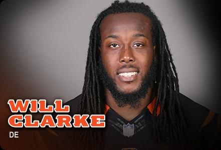 Will Clarke