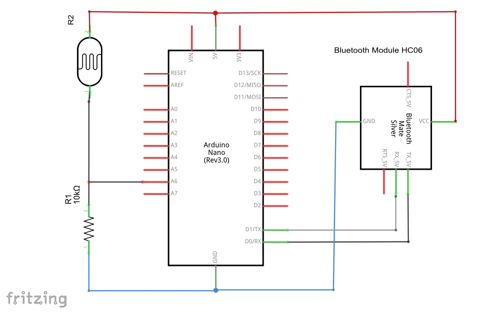 Lucstechblog Arduino To Android Using Bluetoothrhlucstechblogblogspot: Arduino Bluetooth Module Schematic At Gmaili.net