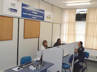 Prefeitura e Estado inauguram nova sede do SINE Teresópolis