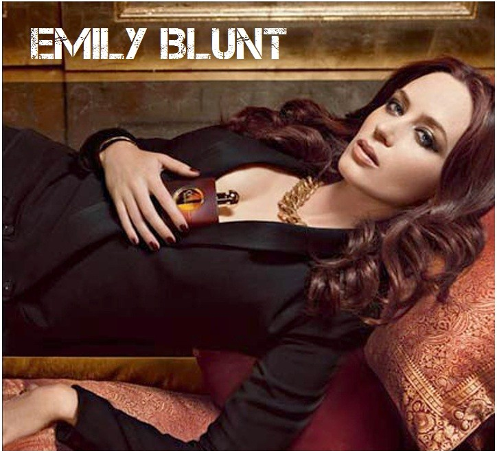 Emily Blunt as The Baker s Wife For Desktop - emily blunt as the bakers wife wallpapers