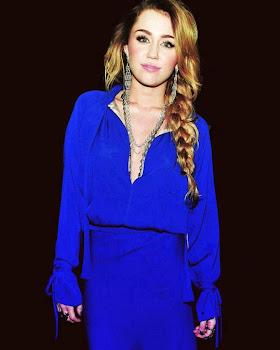 Miss Cyrus