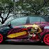 Kumpulan Modifikasi Toyota Yaris Terbaru 2016