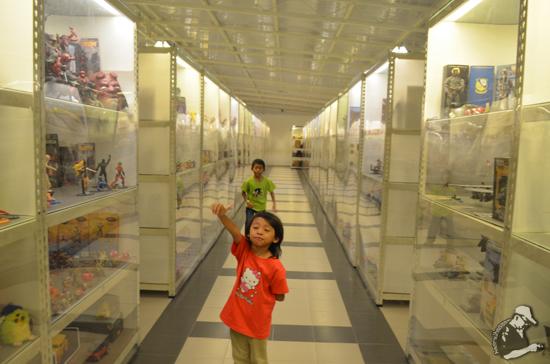 Toy Museum Heritage Garden Penang