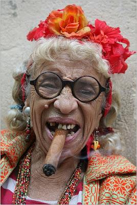 imagenes graciosas de abuelas
