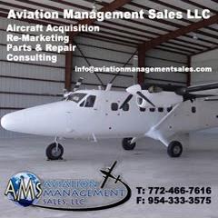 Aviation Management Sales LLC