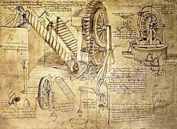 Unbelievable inventions by ancient Greeks that remained unexplained until the 20th century