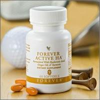 Thực phẩm chức năng Forever Active HA