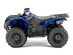 YAMAHA PICTURES. 2012 Yamaha Grizzly 450 Auto 4x4 ATV pictures 1