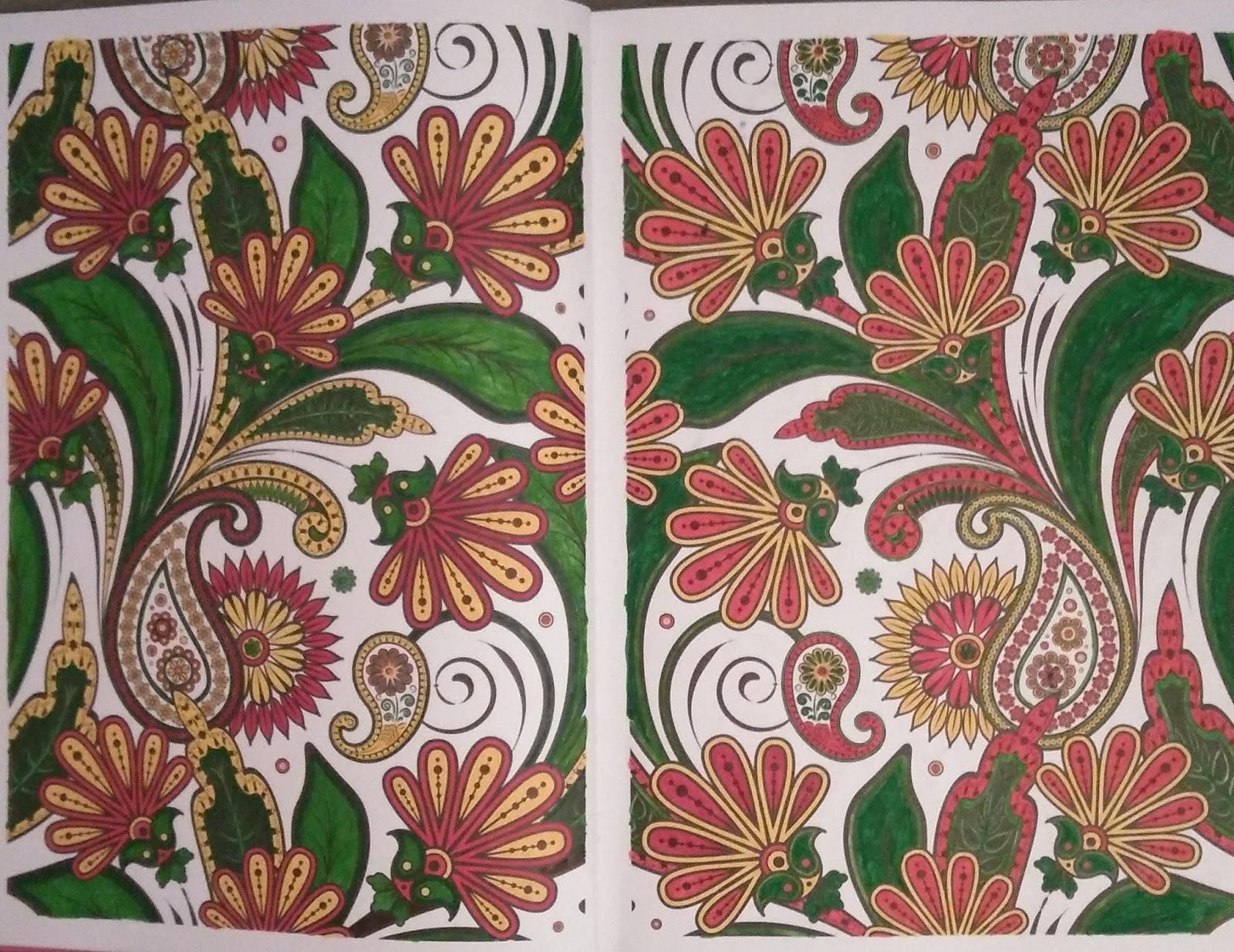 livre art therapie 100 coloriages anti stress dition hachette - Coloriage Anti Stress Hachette