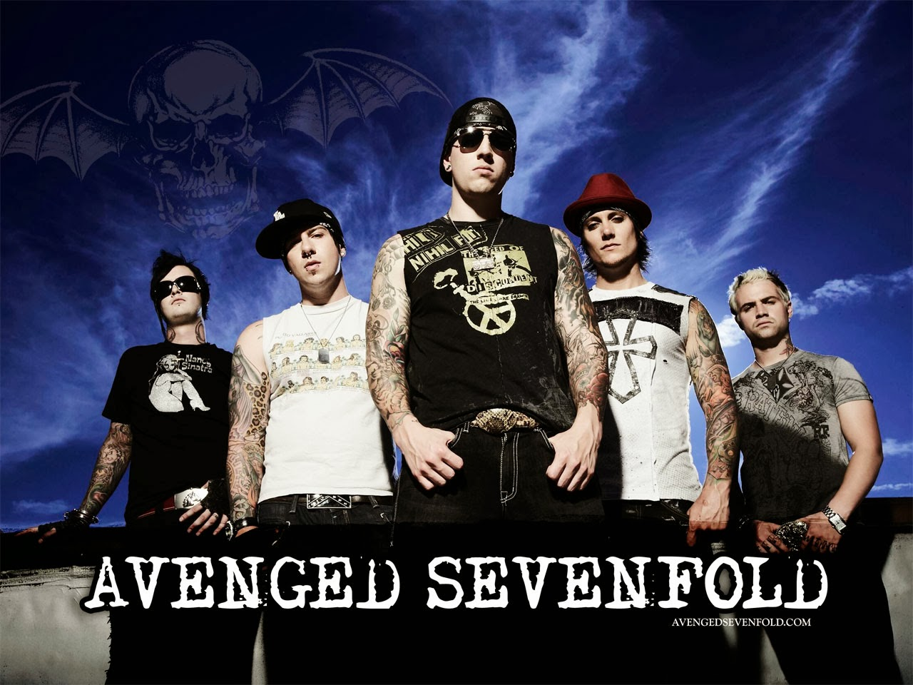 Chordyu Guitar Avanged Sevenfold Seize The Day