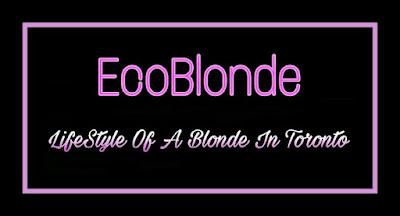 EcoBlonde.com