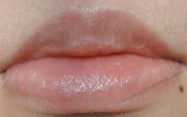 Etude House Sweet Recipe Dear My Jelly Lips-talk JBE101