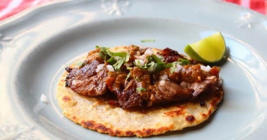 """Crispy Pork Carnitas – These """"Little Meats"""" are Special Treats"""