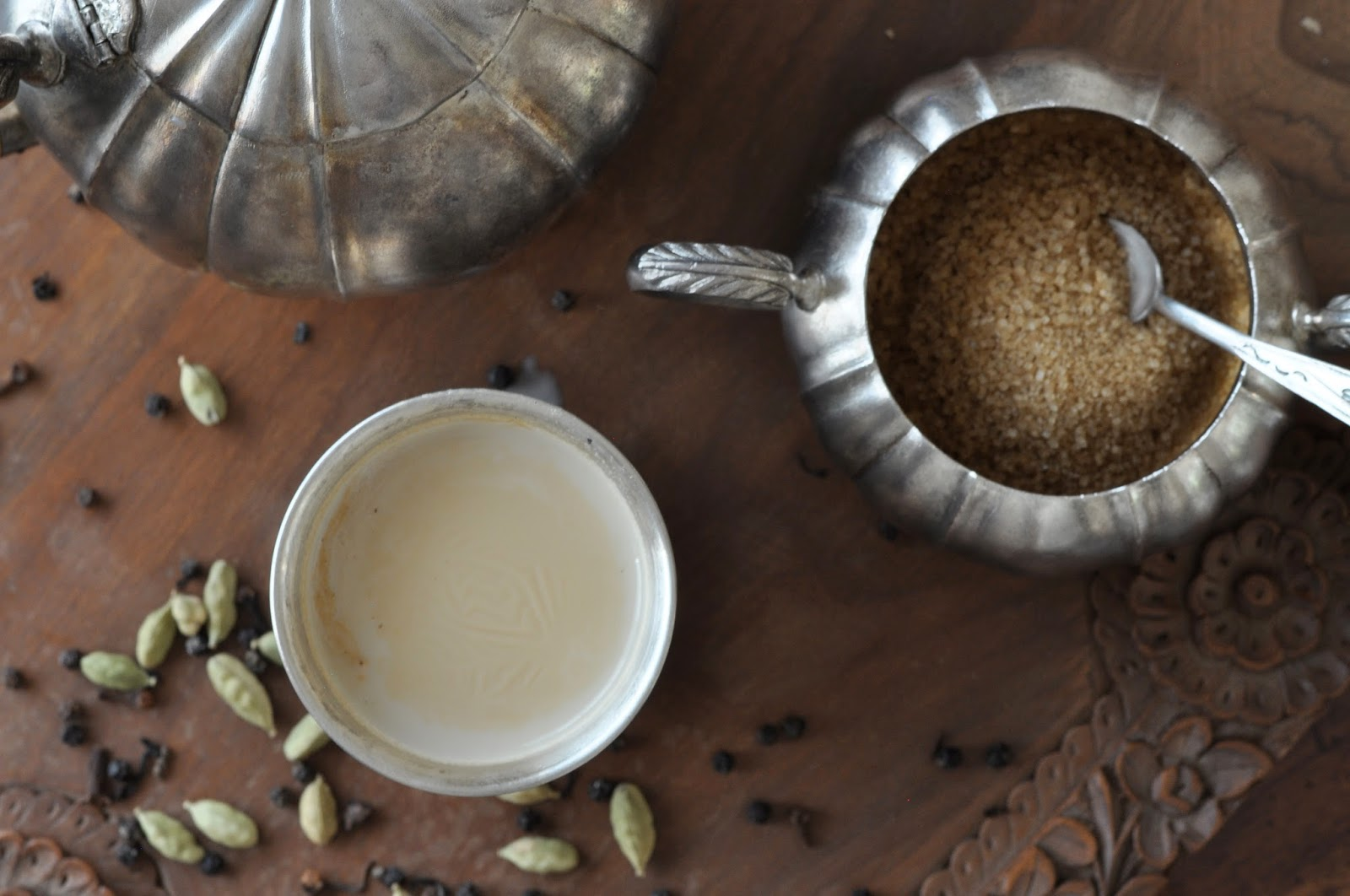 chai you ll ever have by pooja makhijani of notabilia masala chai ...