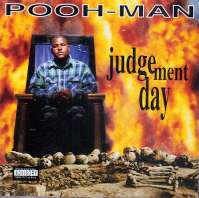 Pooh-Man – Judgement Day (CD) (1993) (320 kbps)