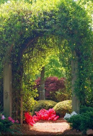 Il Giardino Delle Naiadi Il Giardino Segreto
