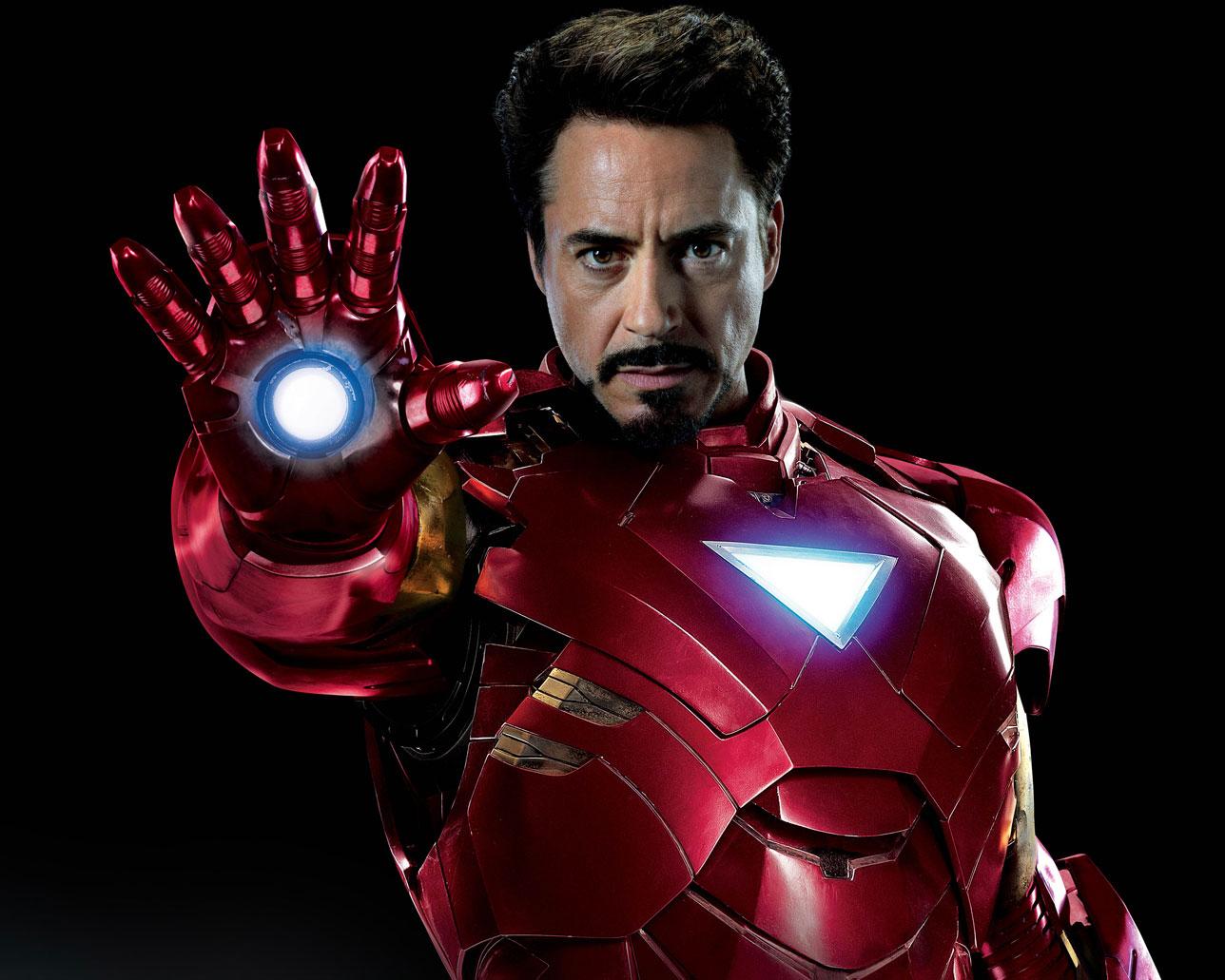 Iron man 3 plot released