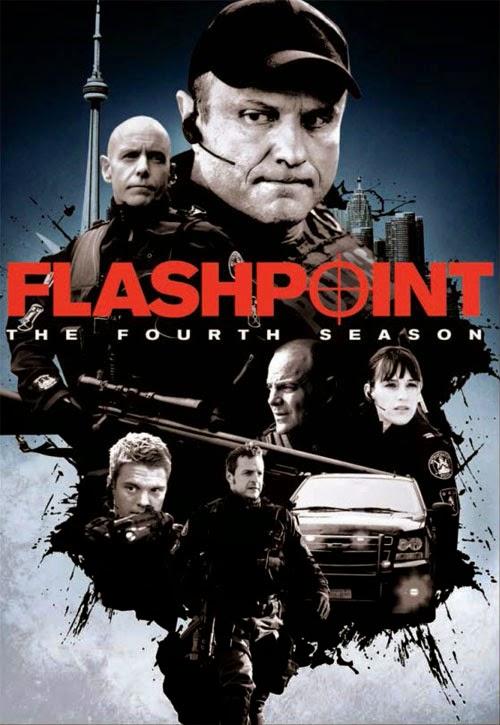 Flash point season 4 ซับไทย