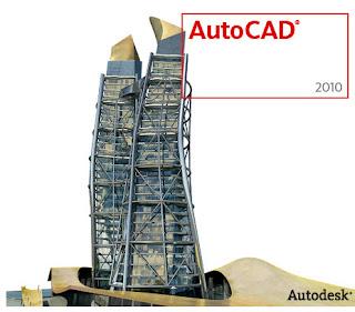 portable Download   AutoCAD 2010   Portátil