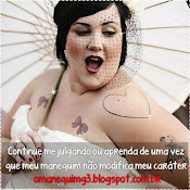 Selo Movimento Plus Size