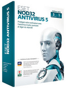 antivirus, eset, nod32, full, fix
