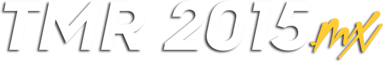 TMR 2015
