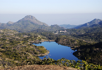 Mount Abu Image Collections