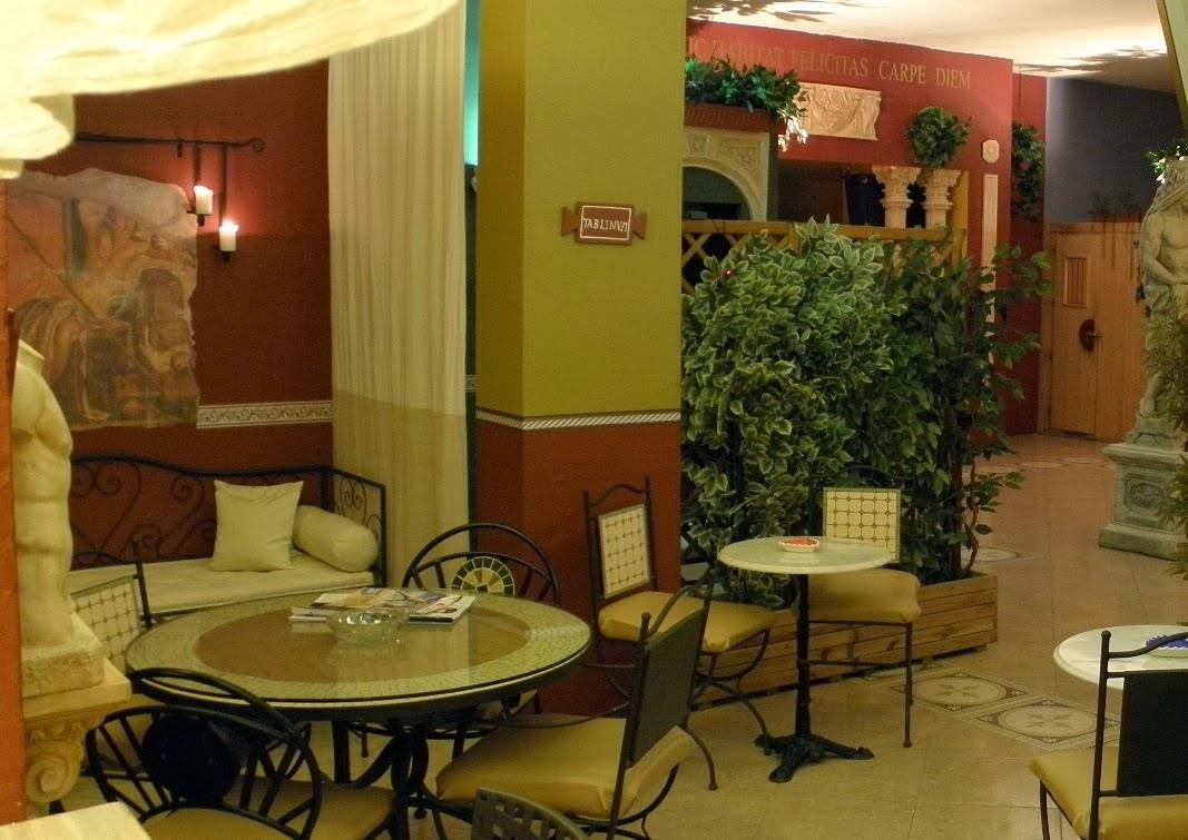 Zona cafeteria 1