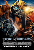 Transformers Revenge Of The Fallen 2009 720p Hindi BRRip Dual Audio