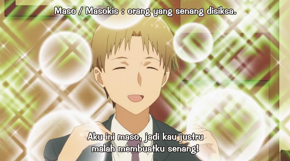 Working!!! Episode 2 Subtitle Indonesia