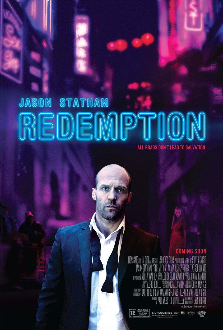 Çılgın Joe: Redemption Türkçe Dublaj