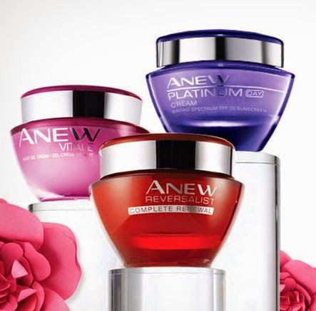 Avon Skin Care Product