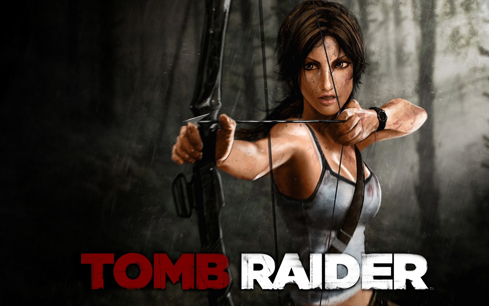 Trainer of tomb raider 2013 to make  nude scenes