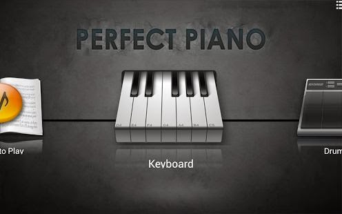 Perfect Piano - Piyano Oyunu Android