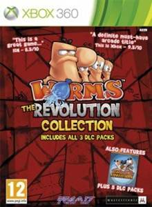 Download Worms The Revolution Collection Xbox 360