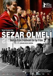Cesare deve morire – Sezar Ölmeli filmini izle