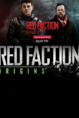 Red Faction Origins (2011)