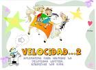 VELOCIDAD LECTORA 2