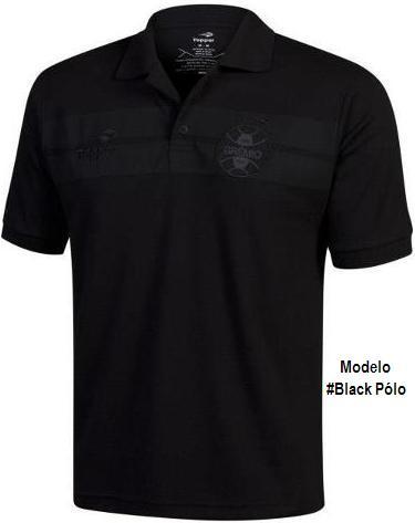 Camisas e Manias  Grêmio(RS) ...  Black Project 40d4d89032d67