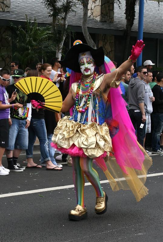 WEHO Pride Sister Perpetual Indulgence