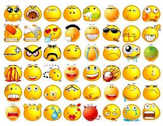 Kode Emotion rahasia di facebook chat